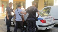 Συνελήφθη Δημοτικός υπάλληλος για εκβιασμό υποψηφίου Δημάρχου!