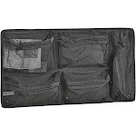 Pelican 1510-510-000 Lid Organizer for 1510 Protector Case - 20.00in. x 11.25in. x 0.50in.