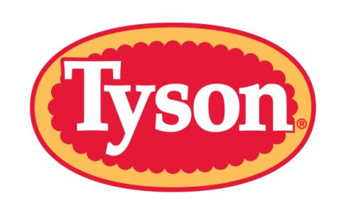 Tyson Foods recalls 3,000 pounds of frozen chicken due to plastic contamination