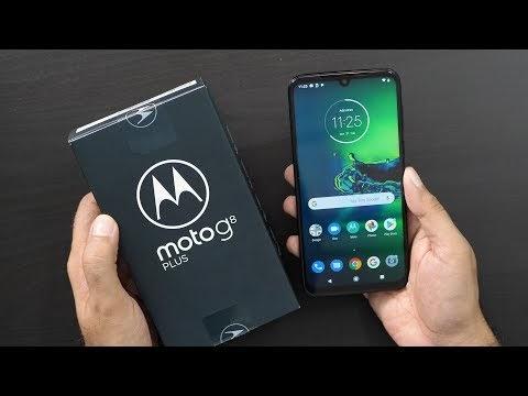 मोटोरोलाचा नवीन फोन मोटो जी८ ची माहिती लिक झाली आहे. | Motorola moto G8 Leak
