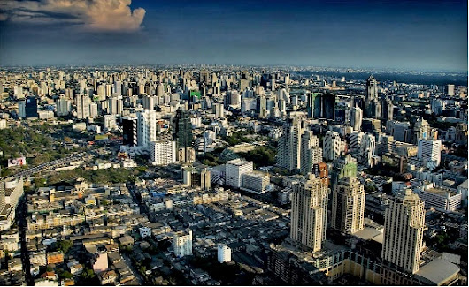 Bangkok as the World's Number One Tourist Destination