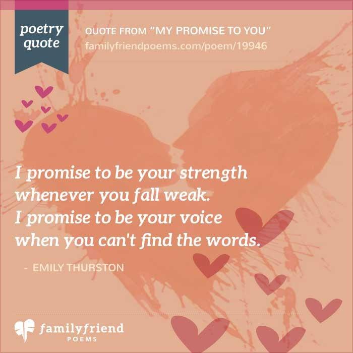 Boyfriend Poems - Love Poems For Him