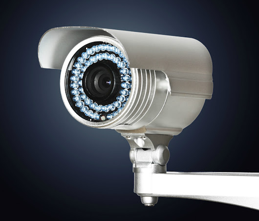 Upgrading your Video Surveillance System