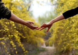 Genggaman tangan