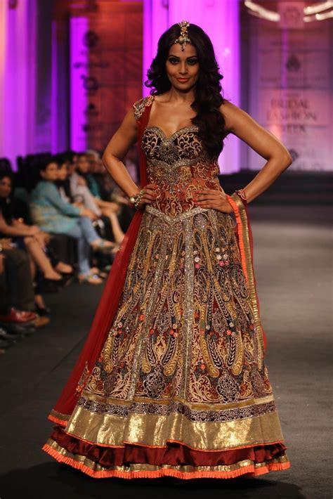Dress like a Bollywood bride   Vogue India   Fashion   Insider