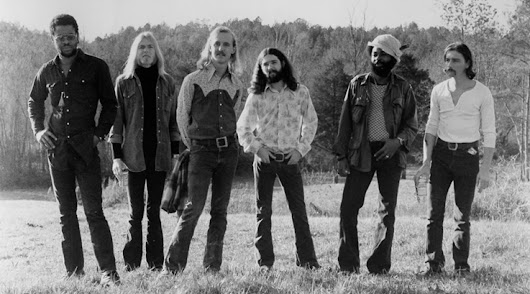 Eat a Peach by Allman Brothers Band | Classic Rock Review