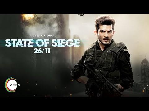 State of Siege 26/11 Teaser