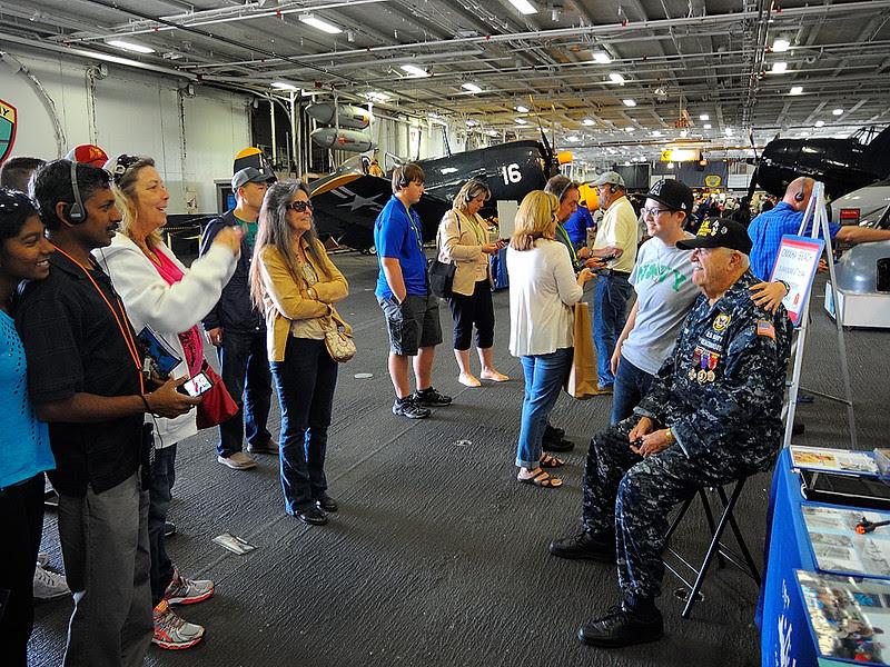 DSCN4843 USS Midway Museum