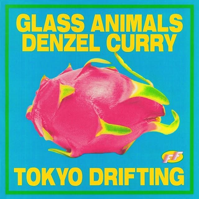 Glass Animals & Denzel Curry - Tokyo Drifting (Explicit) - Single [iTunes Plus AAC M4A]