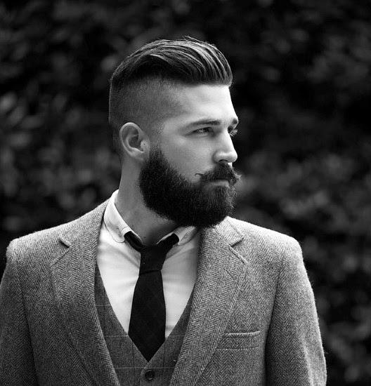 Schöne Männer Mit Bart Top 15 Männerfrisuren Bilder Mit
