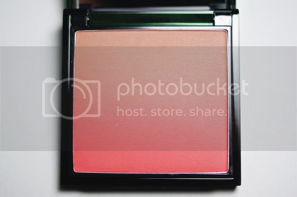 MAC Cosmetics x Proenza Schouler Collection Ocean City Blush Ombre Review and Swatches