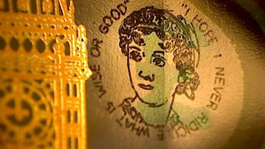 Just one '£50k' fiver still to be found - BBC News
