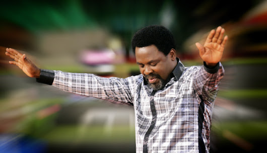 Prophet TB Joshua and the modern miracles of Nigeria