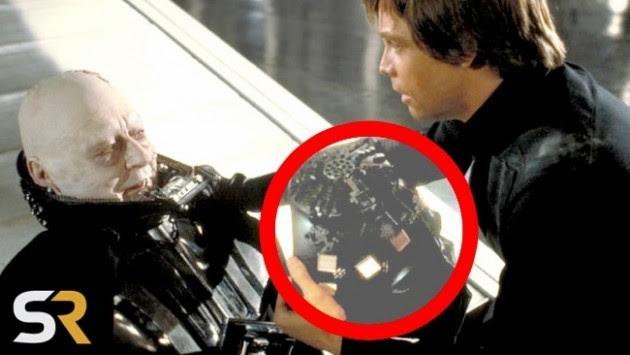 Τα 10 κρυμμένα `μυστικά` στις ταινίες Star Wars που ίσως δεν έχεις προσέξει ποτέ!