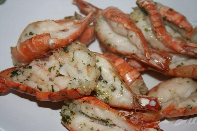 Colossal Shrimp
