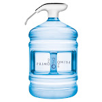 Primo Rechargable Electronic Water Dispenser
