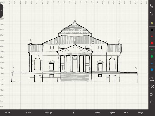 App Review: Arrette Scale – Precision Scale Drawing