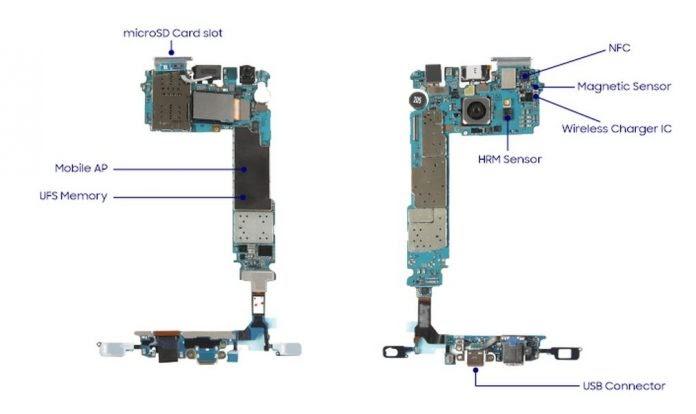 Samsung Schematics  U0026 Manual