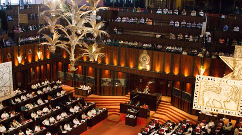 Budget 2018 : Second Reading passed with a two thirds majority