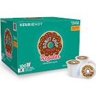 Green Mountain The Orginal Donut Shop Coffee K-Cups - 100 count