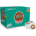 Green Mountain The Orginal Donut Shop Coffee K-Cups - 100 count