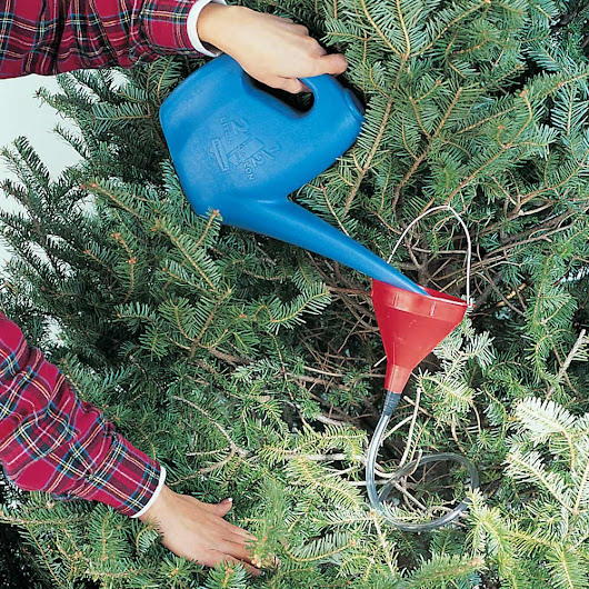 Handy Tips and Hacks for Holiday Trees | The Family Handyman