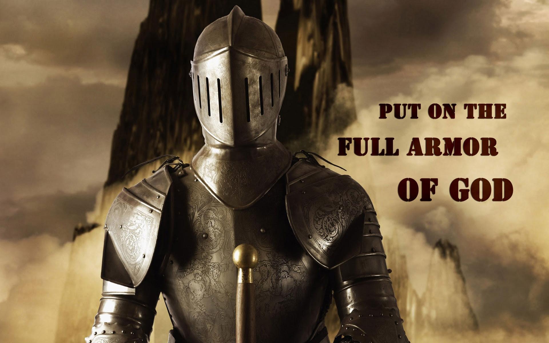 Armor Of God Wallpaper 63 Images