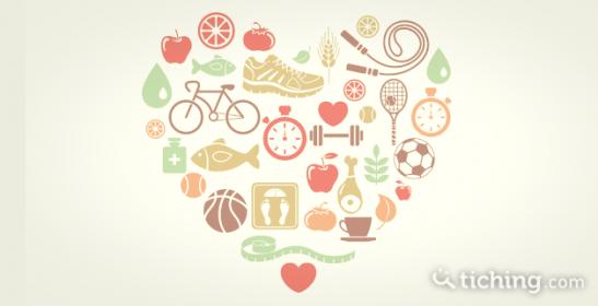 Dia Mundial Salud | Tiching