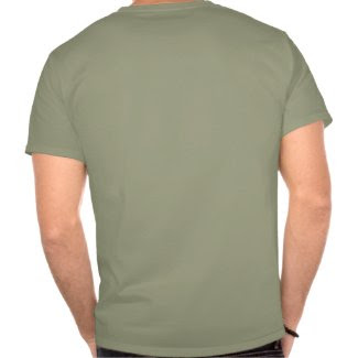SEARCH AND RESCUE Grey T-Shirt shirt