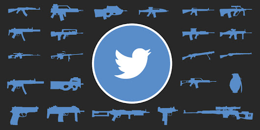 Automatically Finding Weapons in Social Media Images Part 1 | Automating OSINT Blog