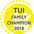 TUI FAMILY Champion 2018 Gewinner - Gut Wenghof Family Resort Werfenweng