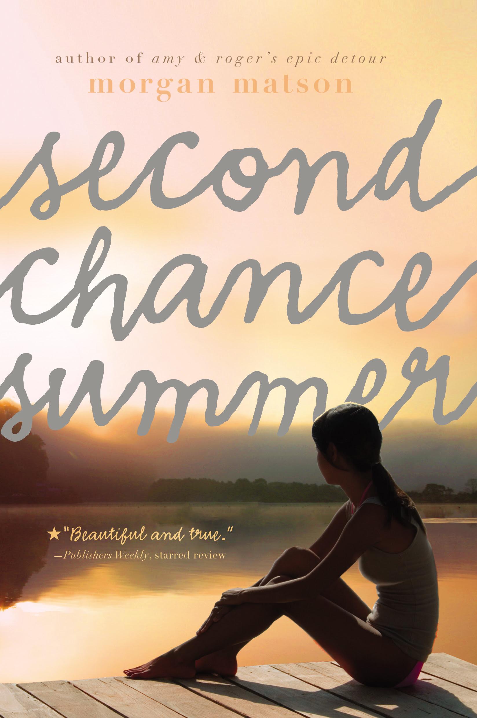 Resultado de imagen de second chance summer
