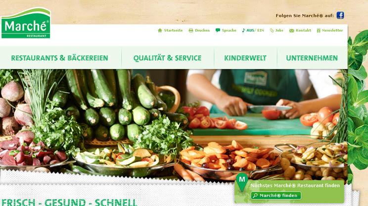 Screenshot Marché Quelle: Screenshot