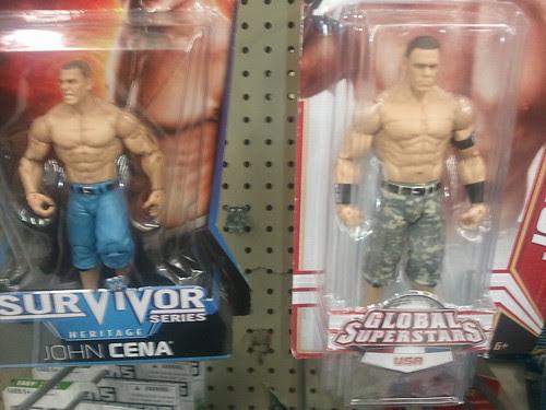 John Cena Toy