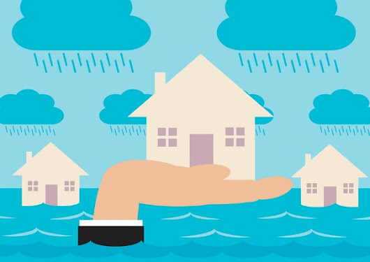 Is My House In A Flood Zone? - Southern States Insurance