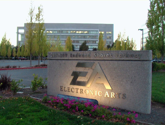 EA Reports 77% of its Q1 Revenue from Digital Sales