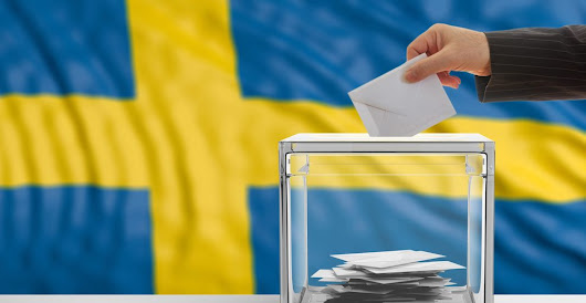 Voting in the Swedish elections? Here is what you need to know - Mundus International