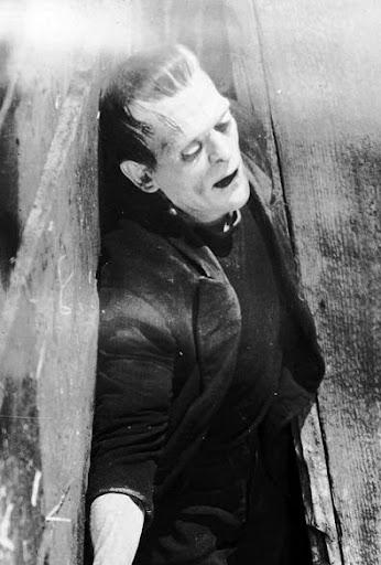 Frankenstein, fotograma