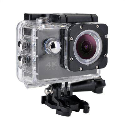 F60B 16MP 4K FHD 1080P 2.0 LCD WIFI Waterproof 30M Action Sports Camera -$25.97 Online Shopping| GearBest.com