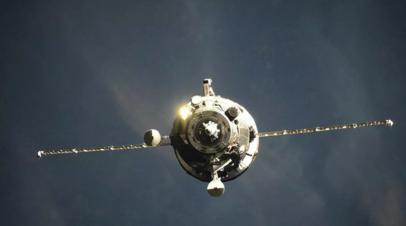 Корабль «Прогресс МС-16» успешно выведен на орбиту