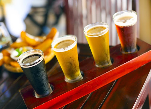 Discover the Vermont Craft Beer Breweries Near Woodstock