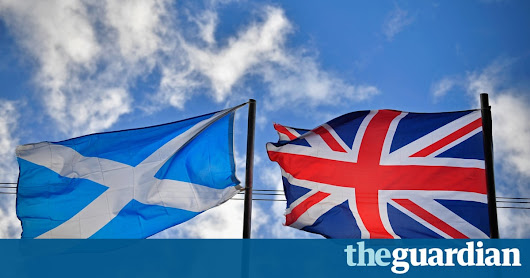 Do you support a second Scottish independence referendum? | Politics | The Guardian