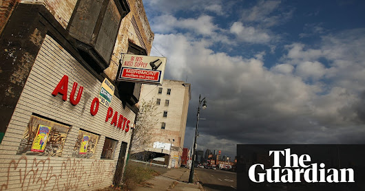 UN: US inequality reaching a dangerous level due to Trump's 'cruel' measures | US news | The Guardian