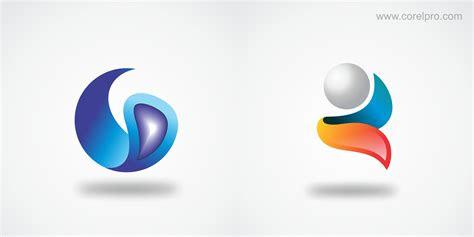 logo elements vol    logo designs cdr source files