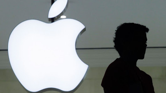 Apple is developing an electric car