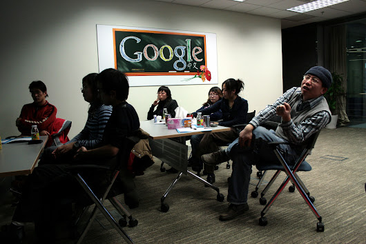 China is the obstacle to Google's plan to end internet censorship | Hong Kong Free Press
