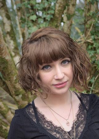 Photo of Moïra Fowley-Doyle