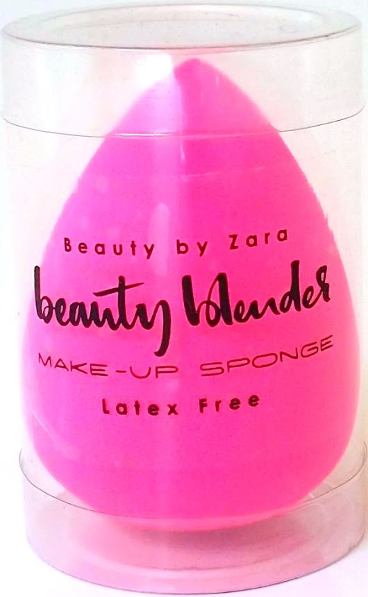 Shop News: Say Hello To Our Very Own Beauty Blender!