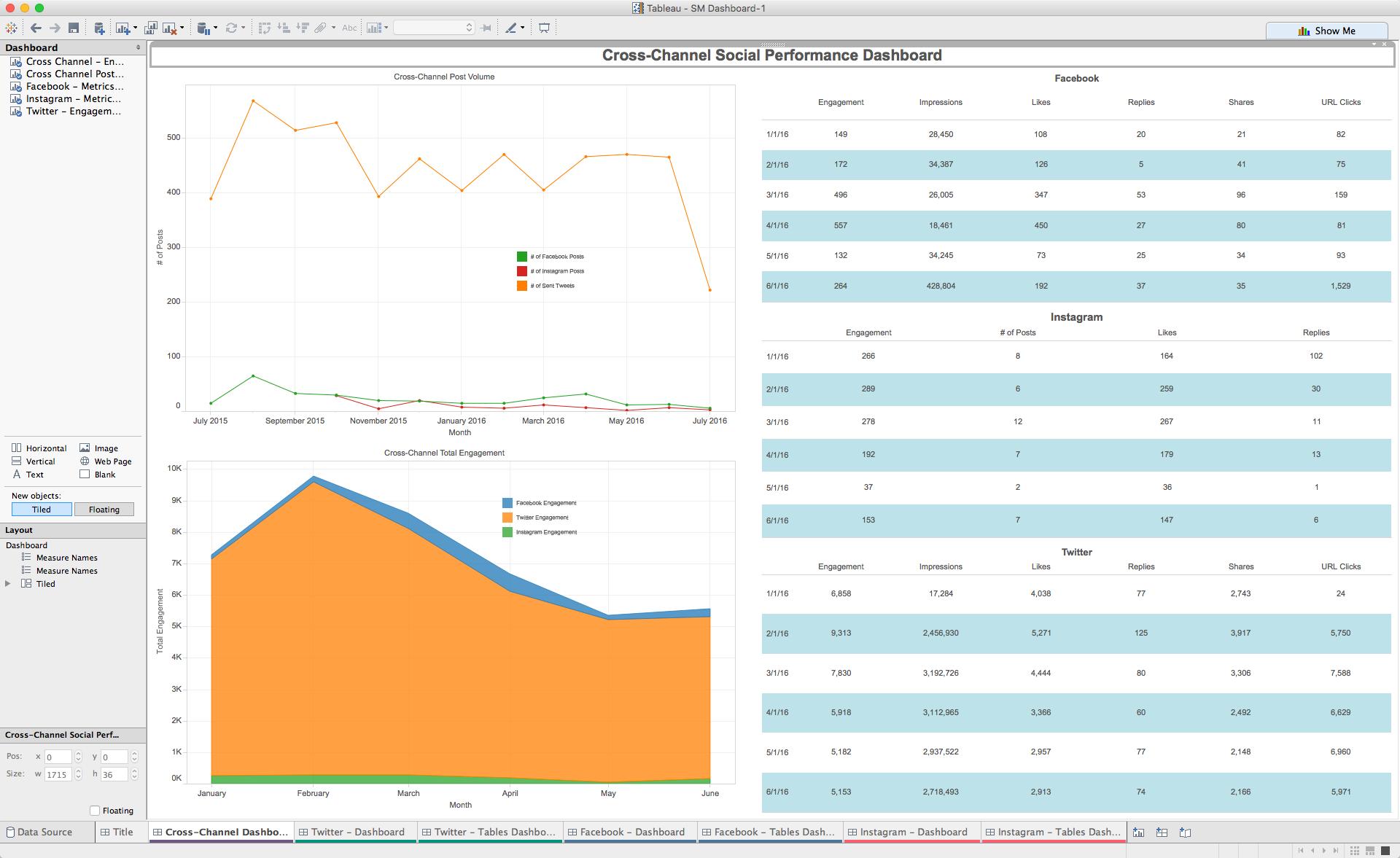 Simply Measured API Screenshot