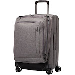 """eBags Pro Carry-On Spinner 22"""" - Heathered Graphite - Carry-On Luggage"""